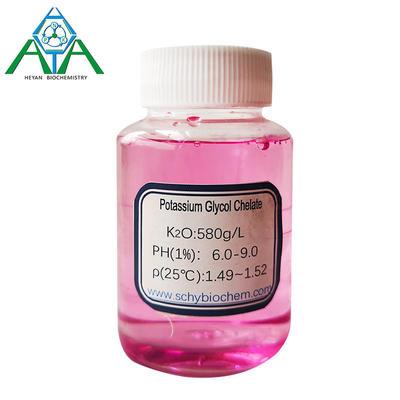 Sugar Alcohol Chelated Potassium(High Potassium)